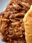 Soda Pop Slow Cooker Pulled Pork | The Butcher's Wife