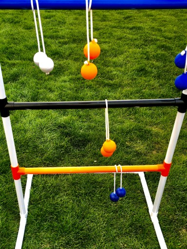 Ladder Ball - Family Favorite Games | The Butcher's Wife