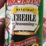 Creole Seasoning for Creamy chicken Bacon Pasta