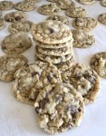 The BEST Oatmeal Chocolate Chip Cookies   The Butcher's Wife