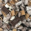 S'mores Muddy Buddies fast and easy s'mores treat for kids