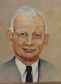 Former Butler President M. O. Ross abolished the quota system on Aug. 17, 1948