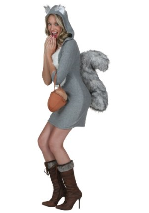 sexy-squirrel-costume