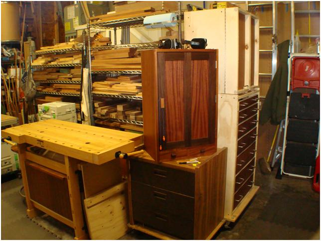 Sjoberg Woodworking Bench Plans Diy How To Make
