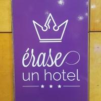 Erase un hotel ...Madrid
