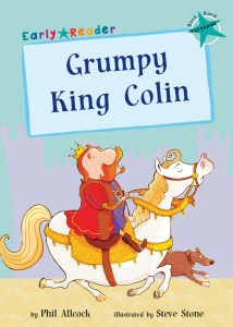 King Colin