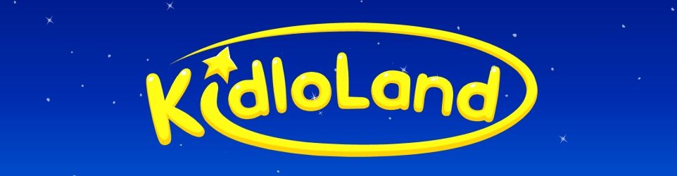 Image result for kidloland logo
