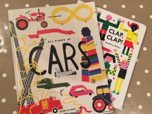 Cars & Clap Clap
