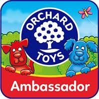 Orchard Toys Ambassador