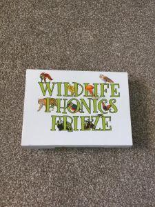 Wildlife Phonics 1