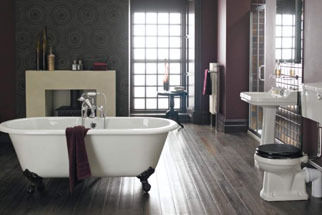 JDWIlliams - Bathroom