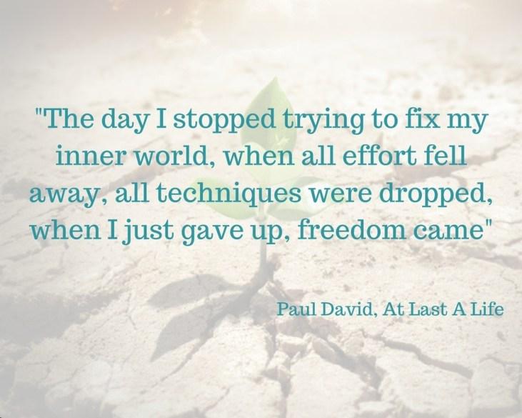 Paul David Quote 1