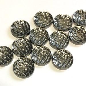 metal italian buttons