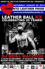 leatherball