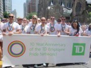 TD Pride 10