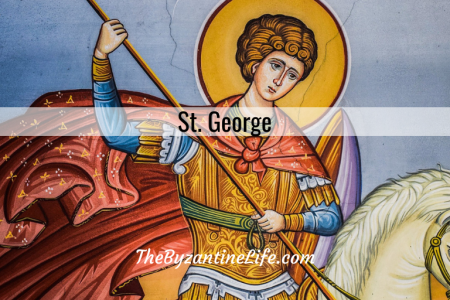 St. George the Wonderworker