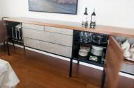 Walnut Sideboard-5866