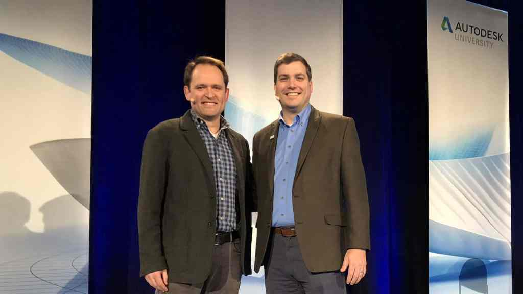 Top Rated Autodesk University Sessions