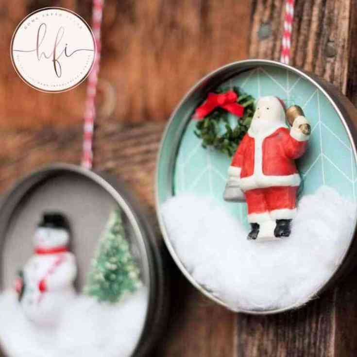 My List Of 50 Favorite Christmas Craft Ideas The Cagle Diaries