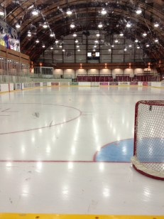 Port Credit Hockey Arena