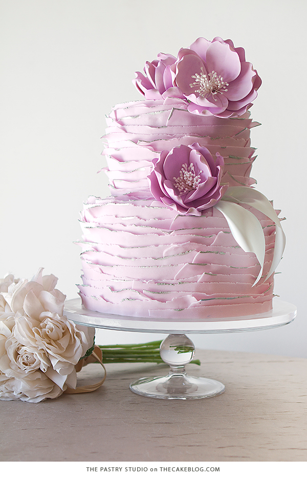 10 Floral Cakes For Spring