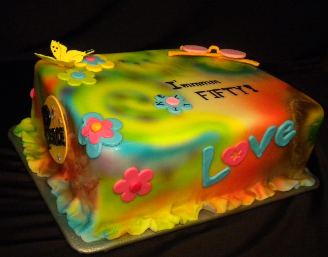 Custom Birthday Cakes For Kids And Children