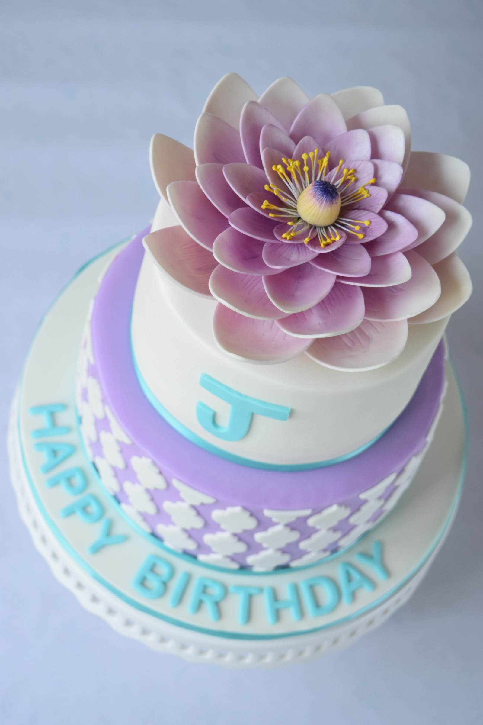 Party Cakes The Cake Flower
