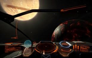 The volcanic planet of Kappa Fornacis 1