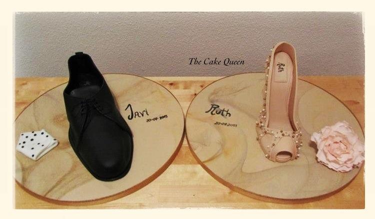 zapatos ruth y javi
