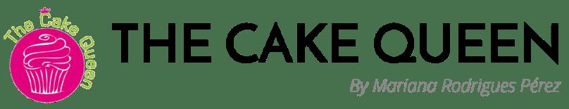 Logo Blog The Cake Queen