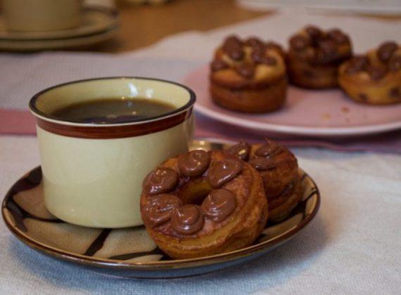 CRONUTS, un desayuno de 10
