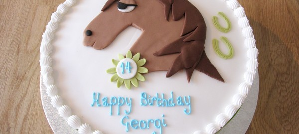 Horse Head Cake Pictures The Best Cake Of 2018