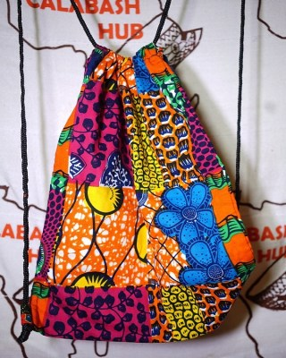 Drawstring Bags (sale)