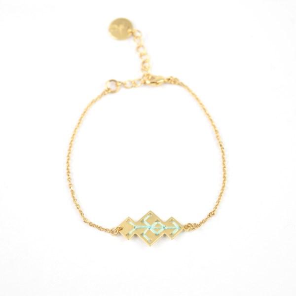 Bracelet Souika mint