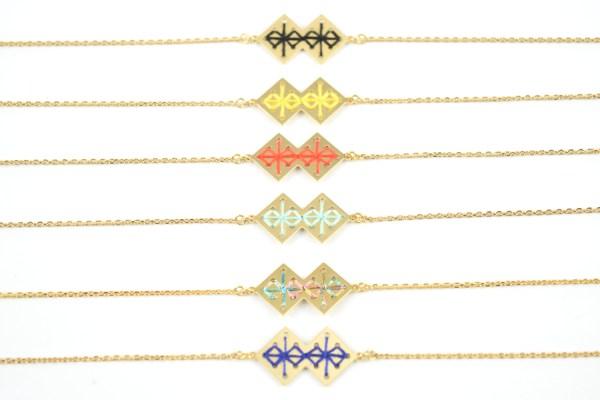 Bracelets Chouara