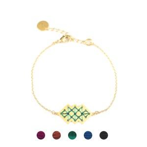 Bracelet Dadès 5 couleurs