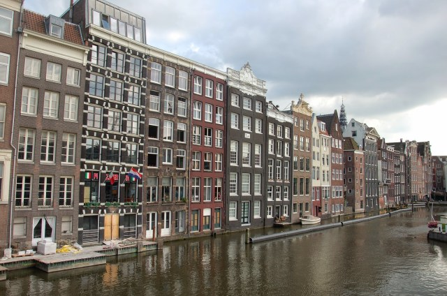 Amsterdam city guide - The Camelia
