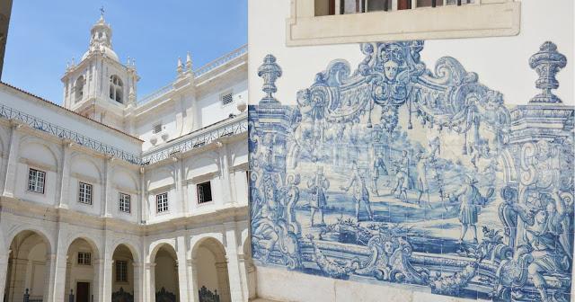 Lisbonne city guide - The Camelia