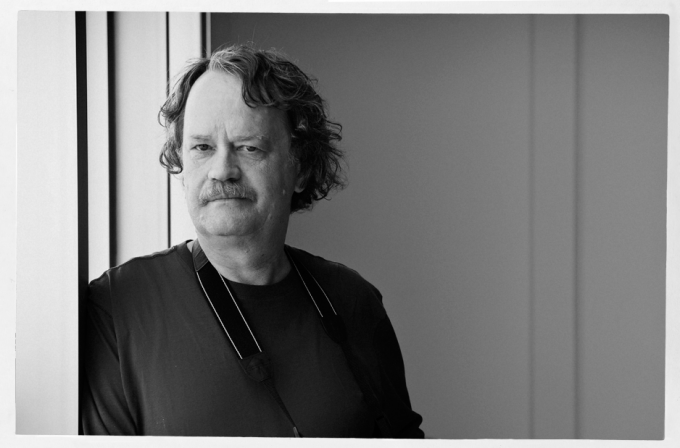 Uwe Steinmueller - Contributing Editor, & Owner of OutbackPhoto.Net