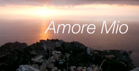 "Panasonic GH3 ""Amore Mio"""
