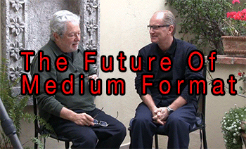 The Future Of Medium Format