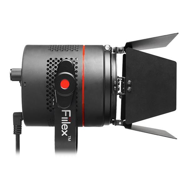 The Fiilex P360 LED Light