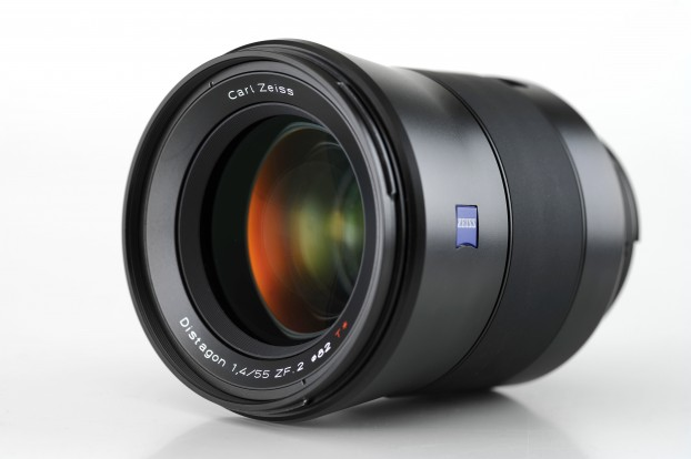 The New High End 1.4/55 Zeiss Otus