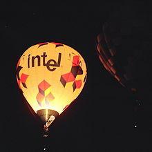 Dawn Patrol - Albuquerque Balloon Fiesta