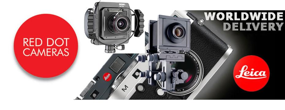 Leica Buys Sinar!