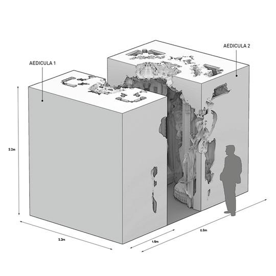 """""""The Grotto"""" Source: http://www.digital-grotesque.com"""