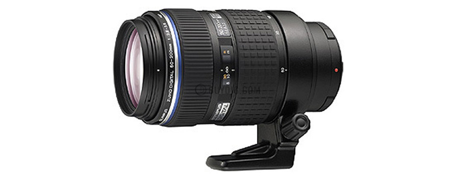Olympus 50-200mm f/2.8-3.5 With The EM-1