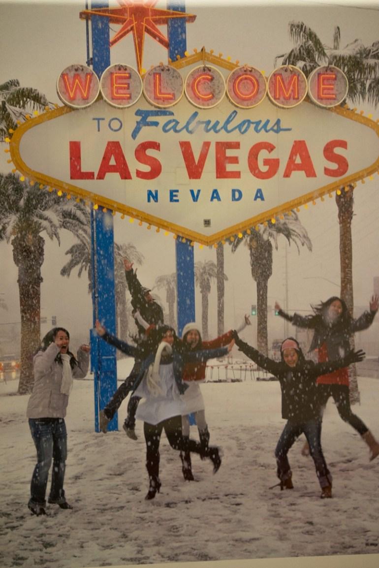 Buy Buy From Las Vegas!