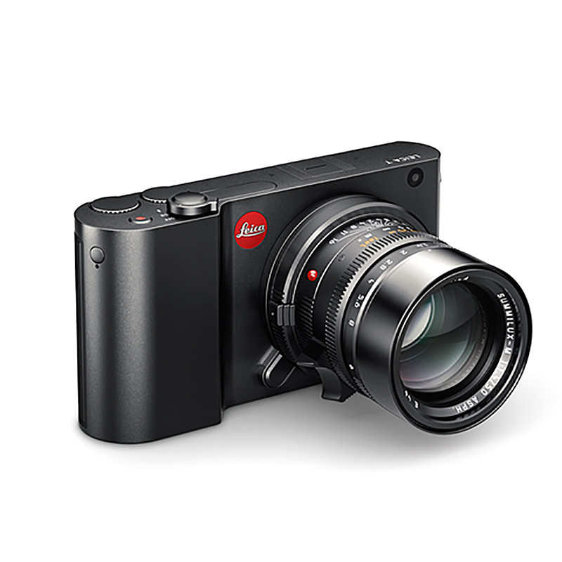 The Leica T System - The Camera Forum®