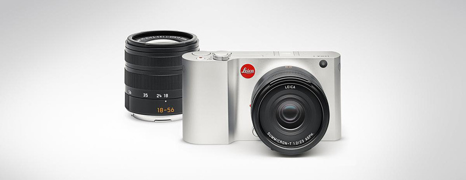 The Leica T: A Working Mans Leica